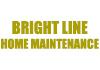 Bright Line Home Maintenance