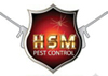 HSM Pest Control