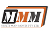 Multi Man Moves