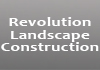 Revolution Landscape Construction