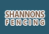 Shannons Fencing