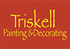 Triskell Painting