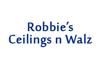 Robbie's Ceilings n Walz