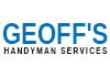 Geoff's Handyman Services