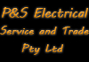 P&S electrical service and trade Pty Ltd