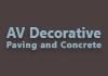 AV Decorative Paving and Concrete