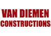 van Diemen Constructions