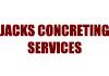 Jacks Concreting Services Pty Ltd