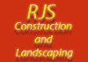 RJS Construction and Landscaping