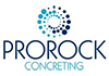 PROROCK concreting