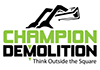 Champion Demolition Services