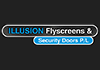 Illusion Flyscreens & Security Doors