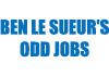Ben Le Sueur's Odd Jobs
