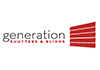 Generation Shutters & Blinds