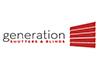 Generation Shutters & Blinds