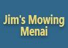 Jim's Mowing Menai