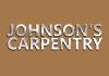 Johnson's Carpentry