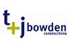 T&J Bowden Constructions