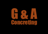 G & A Concreting East Ivanhoe