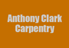 Anthony Clark Carpentry