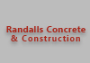 Randalls Concrete & Construction
