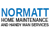 NORMATT, Home maintenance and handy man services