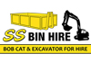 S.S. Bin Hire and Demolitions