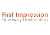 First Impressions Driveway Restoration