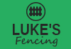 Luke's Fencing