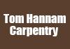 Tom Hannam Carpentry