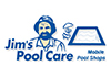 Jim's Pool Care North Brisbane