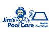 Jim's Pool Care North Brisbane
