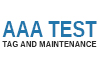AAA Test, Tag and Maintenance