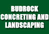 Budrock Concreting and Landscaping