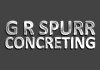 G R Spurr Concreting