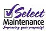 Select Maintenance