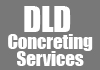DLD Concreting Services