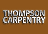 Thompson Carpentry