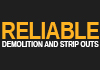 Reliable Demolition and Strip Outs