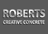 Roberts Creative Concrete