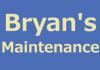 Bryan's Maintenance