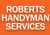 Roberts Handyman Services
