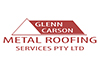 Glenn Carson Metal Roofing Services Pty Ltd