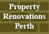 Property Renovations Perth