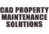 Cad property maintenance solutions