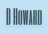 D Howard Landscapes & Excavations