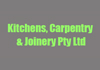 Kitchens, Carpentry & Joinery Pty Ltd