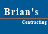 Brian's Contracting