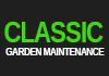 Classic Garden Maintenance