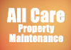 All Care Property Maintenance